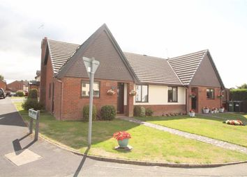 Thumbnail 3 bed semi-detached bungalow to rent in Martins Field, Trefonen, Oswestry