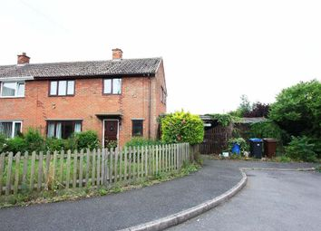 Thumbnail 3 bedroom semi-detached house for sale in St. Martins, Stapleton, Leicester