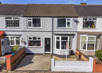 Thumbnail 3 bed terraced house for sale in Birch Avenue, Grimsby