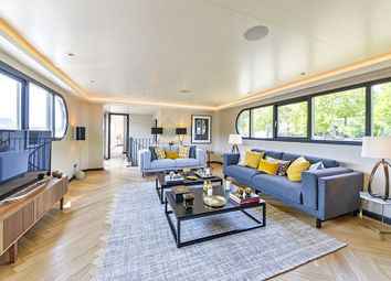 Thumbnail 4 bed property for sale in Cadogan Pier, London