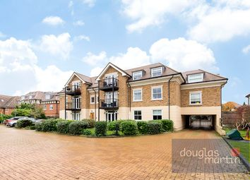 Thumbnail 2 bed flat for sale in Lanta House, Holders Hill Road, London