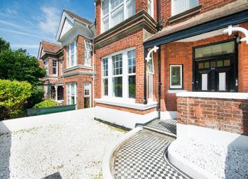 Thumbnail 2 bed flat for sale in Preston Drove, Brighton, East Sussex