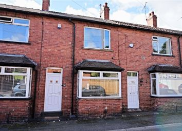 Thumbnail 2 bed terraced house for sale in Western Grove, Leeds