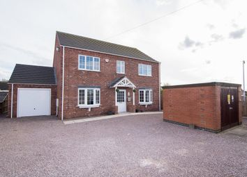 Thumbnail 4 bedroom detached house to rent in Swineshead Road, Boston
