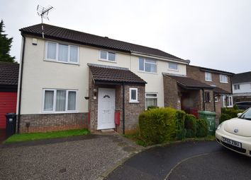 Thumbnail 3 bedroom semi-detached house to rent in Oak Close, Yate, Bristol