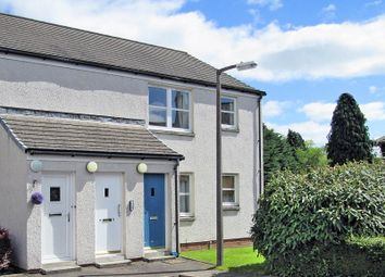 Thumbnail 2 bed flat for sale in Ingleston Place, Dumfries, Dumfries And Galloway.