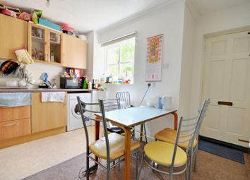 Thumbnail 2 bedroom end terrace house to rent in Ratcliffe Close, Uxbridge, Middlesex