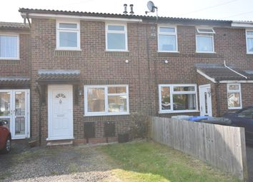 Thumbnail 2 bed terraced house to rent in Dickens Drive, Kettering
