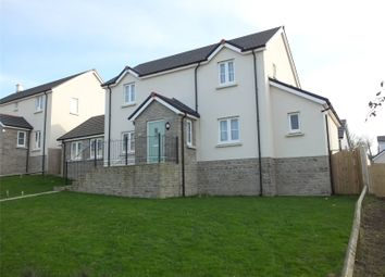 4 bed detached house for sale in Garden Meadows Park, Tenby SA70