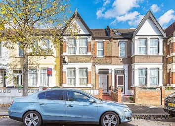 Thumbnail 3 bed terraced house for sale in Avondale Road, London