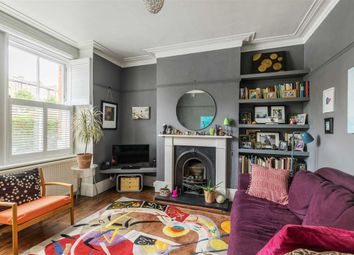 Thumbnail 1 bed flat for sale in Hargrave Road, Archway, London