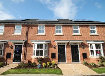 Thumbnail 3 bed terraced house to rent in Watson Grove, Angmering, Littlehampton