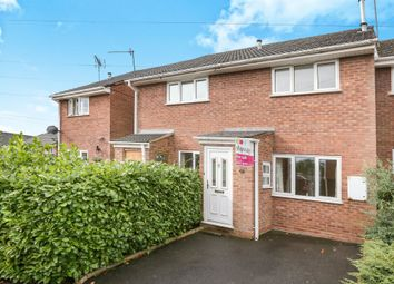 Thumbnail 2 bed terraced house for sale in Jordens Walk, Bewdley