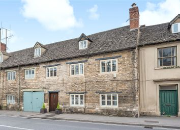 4 bed terraced house for sale in Bridge Street, Witney, Oxfordshire OX28