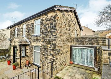 Thumbnail 3 bed flat for sale in River Mount Bradford Road, Riddlesden, Keighley