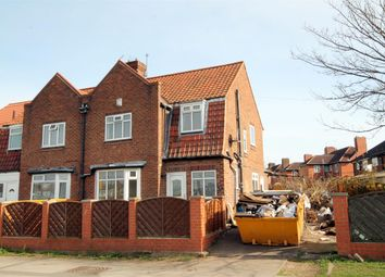 Thumbnail 3 bed semi-detached house for sale in Water Lane, York