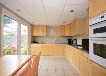 Thumbnail 3 bedroom semi-detached house for sale in Harcourt Avenue, Manor Park, London