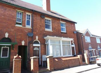 Thumbnail 1 bed flat to rent in Mount Street, Halesowen