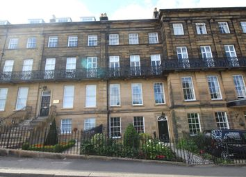 Thumbnail 2 bedroom property to rent in Belvoir Terrace, Scarborough