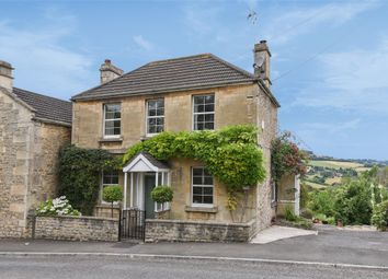 Thumbnail 3 bedroom detached house for sale in Gloucester Road, Swainswick, Bath, Somerset
