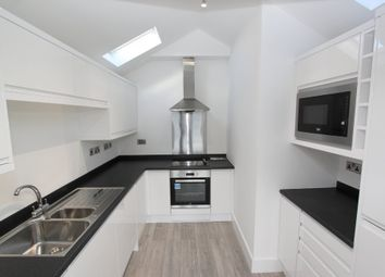 Thumbnail 3 bed flat to rent in Quay Road, Plymouth