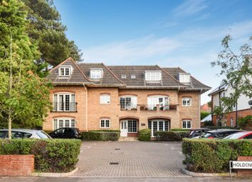 Thumbnail 2 bed flat for sale in Holdenhurst Road, Kings Lodge, Bournemouth, Dorset