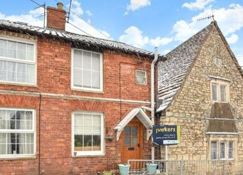 Thumbnail 3 bed terraced house to rent in The Cottages, Foxmoor Lane, Ebley, Stroud