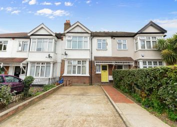 Thumbnail 3 bed terraced house for sale in Windmill Road, Ealing