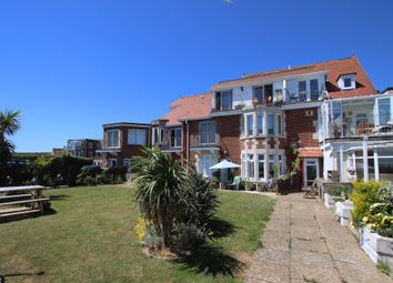 Thumbnail 1 bed flat for sale in Highcliffe Road, Swanage