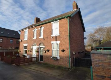 Thumbnail 2 bed semi-detached house for sale in Bradwall Road, Sandbach