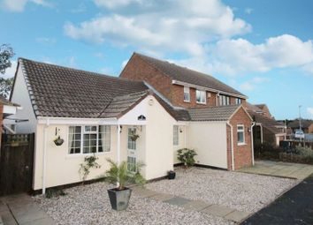 Thumbnail 2 bed bungalow for sale in Douglas Road, Bedford