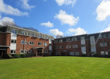 Thumbnail 2 bed flat for sale in Bidston Road, Prenton