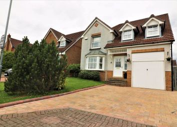 4 bed property for sale in Glen Gavin Way, Paisley PA2