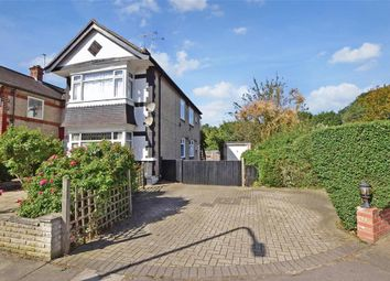 Thumbnail 2 bed maisonette for sale in Lechmere Avenue, Woodford Green, Essex