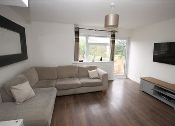 Thumbnail 2 bed maisonette for sale in Douglas Road, Addlestone, Surrey