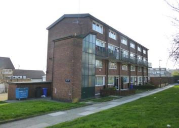 Thumbnail 2 bed maisonette for sale in Toppham Road, Sheffield, South Yorkshire