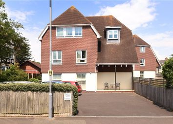 Thumbnail 2 bed flat for sale in Cranford Avenue, Weymouth, Dorset
