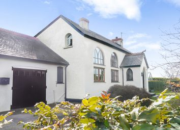 Thumbnail 3 bed detached house for sale in Knowstone, South Molton