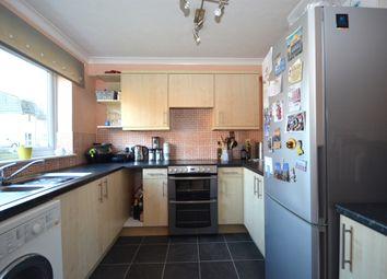 Thumbnail 2 bedroom flat for sale in Ozier Court, Saffron Walden
