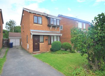 Thumbnail 3 bed detached house for sale in Wheatfield Drive, Tickhill, Doncaster
