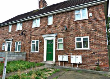 Thumbnail 3 bed semi-detached house for sale in Guildford Road, St. Annes Park, Bristol