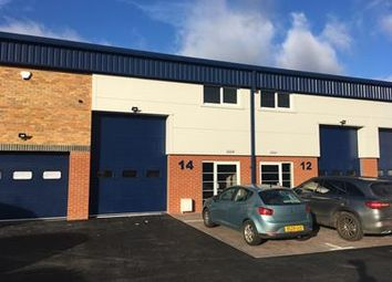 Thumbnail Light industrial to let in Unit 14, Glenmore Business Park, Kidlington, Oxford, Oxfordshire