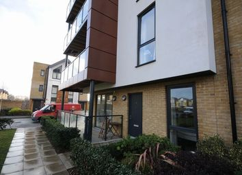Thumbnail 2 bed flat to rent in 13 Ashflower Drive, Romford, Essex
