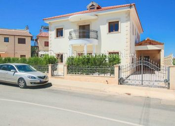 Thumbnail 4 bed villa for sale in Tinou 17, Agia Triada Beach Gardens, Πρωταράς, Cyprus
