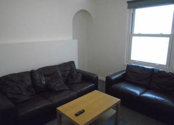 Thumbnail Room to rent in 7 Carlton Place, Southampton