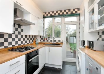 Thumbnail 3 bed property to rent in Buckleigh Avenue, London