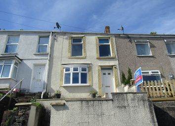 3 bed terraced house to rent in Colbourne Terrace, Swansea SA1