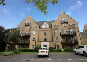 Thumbnail 2 bed flat for sale in Padua House, St. Marys Road, Ipswich, Suffolk
