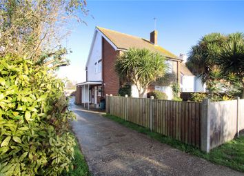 Thumbnail 2 bed flat for sale in Manor Road, Rustington, Littlehampton