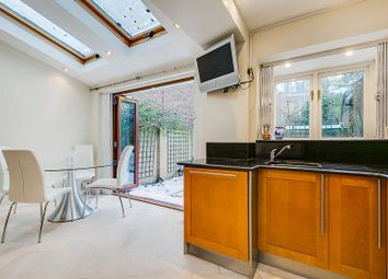 Thumbnail 3 bed terraced house to rent in Munden Street, London